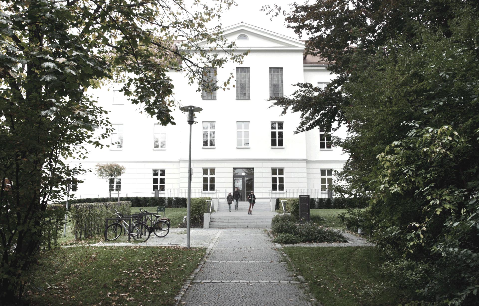 VHS Freising